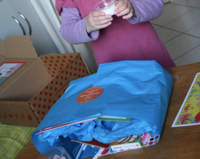 le paquet cocobox